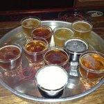 2 Flights of Beer