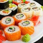 Kampai ! Sushi & More