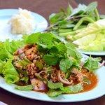Lap Pet Chai Nat
