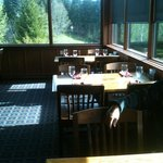 The Cascade Dining Room