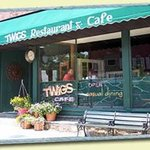 Twigs Cafe