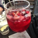 Best Sangria in town !