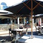 Solace Cafe & Restaurant