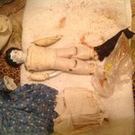 doll repair and restoration services