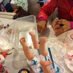 Reborn doll making seminars