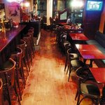 Dining Bar Adagio Foto