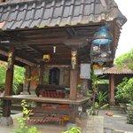 balinise house