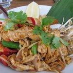K Wong Resturant