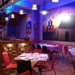 Stathis Greek Restaurant