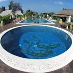 Diver Training Pool