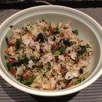 herbal rice