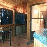 Rainier Retreat Cabin