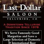 Last Dollar ad