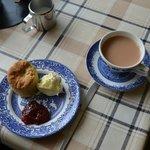 Good value tea time treat