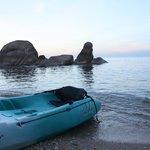 kayak for free