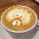 latteart bear