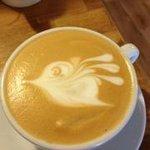 latteart bird