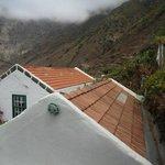 Vue depuis une terrasse