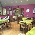 Deleaus Cafe