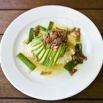 Chicken avocado & Bacon