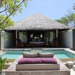 Piscine Island Villa