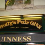 Photo of Molly's Fair City