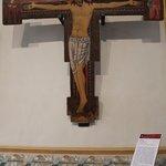 crocefisso del Primo Maestro di Santa Chiara