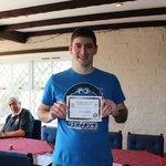 Sharp Shooter Award
