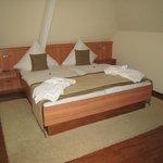 Room 315 Bedroom