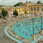 Széchenyi Baths and Pool