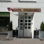 Toldbod Bodega