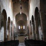 chiesa di san gregorio maggiore
