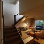 Lagoon Loft Room