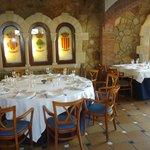 Lugar ideal para disfrutar una comida de empresa