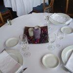 Restaurante para disfrutar una velada con tu pareja en un ámbiente agradable y romántico