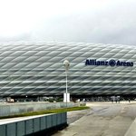 Home of Bayern Munich FC.
