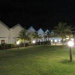 Pool side (borneo cove hotel)