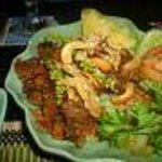 Foto de Shameena Restaurant and Lounge