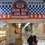 Blue Seal International Street