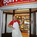 Photo of Don Pollo