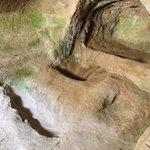 le catacombe paleocristiane