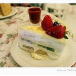 Baan Ton Cake