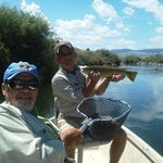 On the beaverhead