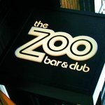 Zoo Bar Londons famous party Bar