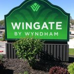 Welcome to the Wingate by Wyndham