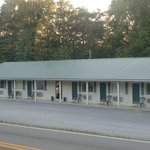 LakePointe Motel