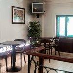 Bar / Sala de estar