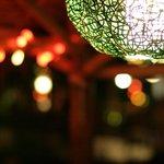 Au restaurant (thaï)