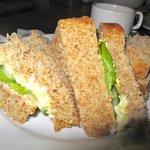 Bilde fra Cloud 9 Restaurant