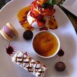 ภาพถ่ายของ Squire & Horse Restaurant